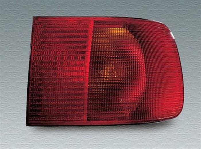 Lyktins. hö bak  Audi A8