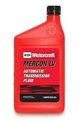 Olja/Mercon LV