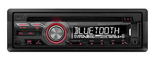 Bilstereo USB/MP3/BT back-up