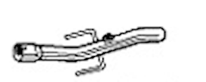 Rep rör