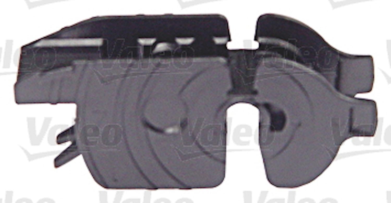 Flatblade 550mm med U adapter