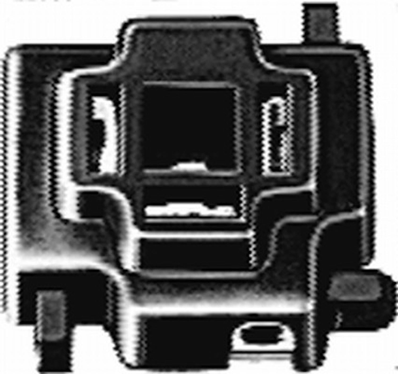 Kontaktstycke för glödl H4