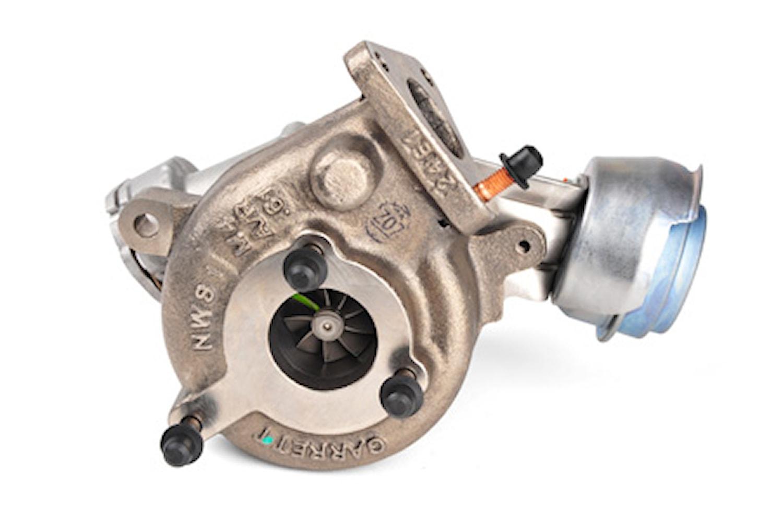 Turboaggregat Original Reman