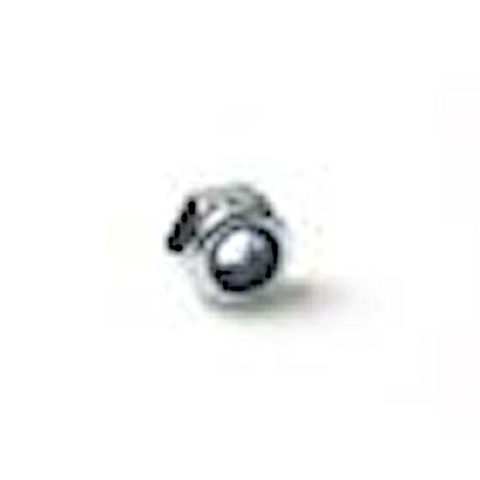 Låsmutter M8 8.8 (din.980 )