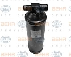 Torkfilter AC Universal