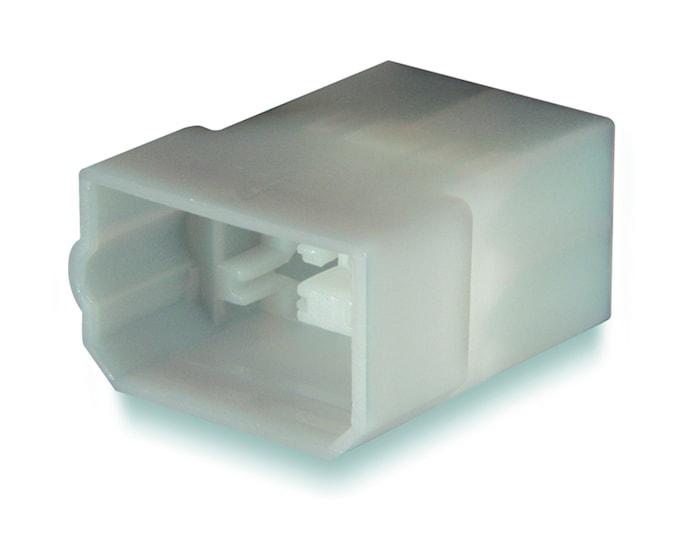Stiftisolator 4-polig