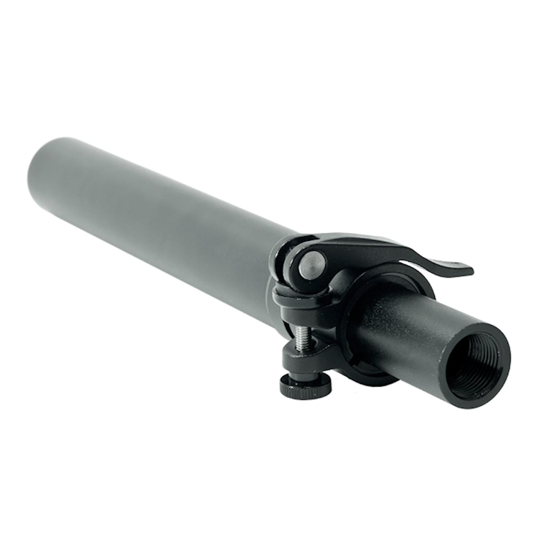 Zirkona Teleskoparm 235-400mm