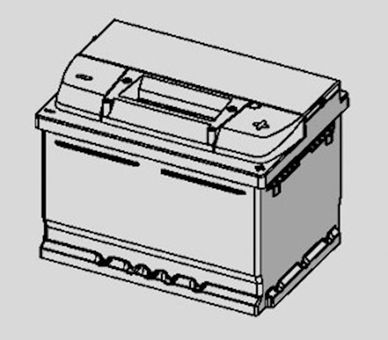 Batteri B18 Blue Dynamic