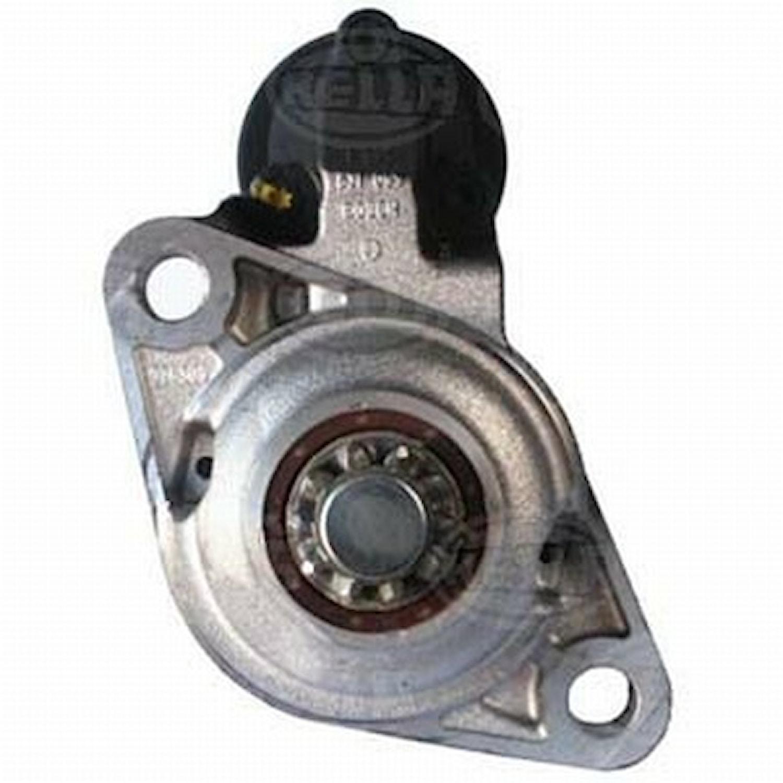 Startmotor utbytes 12V2,0kW
