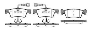 Belägg HP T1609