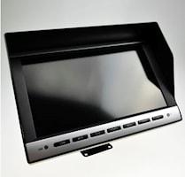 """Skärm TFT LCD monitor 10,1"""""""