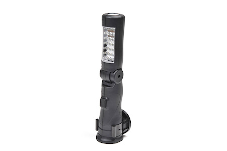 Arbetslampa 10,8V LED