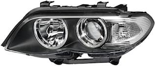 Strålk hö H1/Bi-Xenon BMW X5