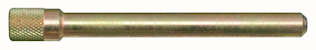 Låsdorn för insprutningspump Ø