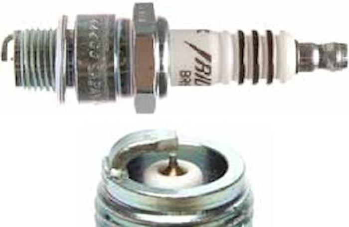 7067-MC-/Mopedstift-Iridium IX
