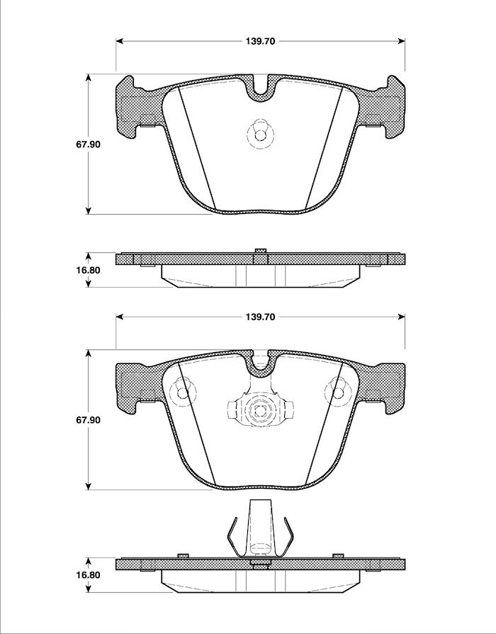 Belägg HP T1389
