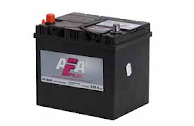 Batteri AFD23R AFA Plus