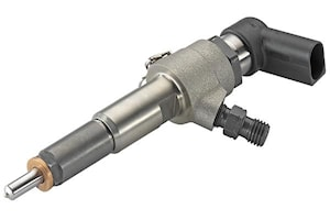 CR-Injektor DV4 Euro 4