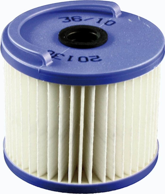 Filterinsats KWA50 30 micron