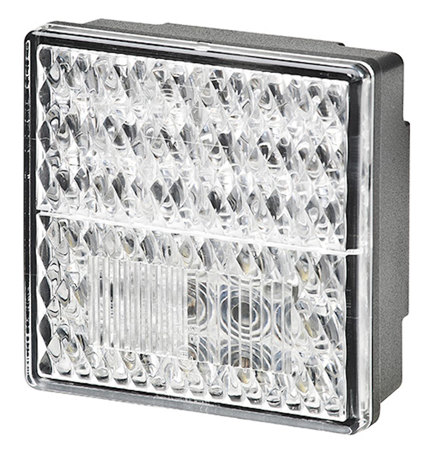Dim-/backlykta LED 12V