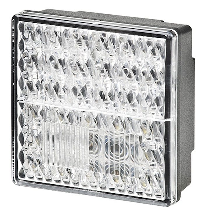 Dim-/backlykta LED 12V