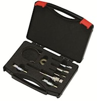 Låsverktygssats Fiat PSA