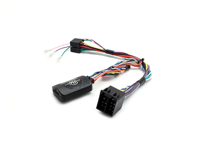 Rattstyrningsinterface MB/VW