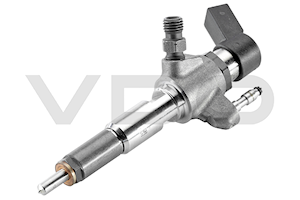 CR-Injektor DV6