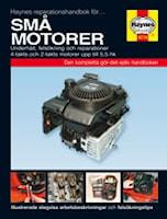 Rep.handbok för små motorer