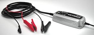 Batteriladdare MXS10 EC