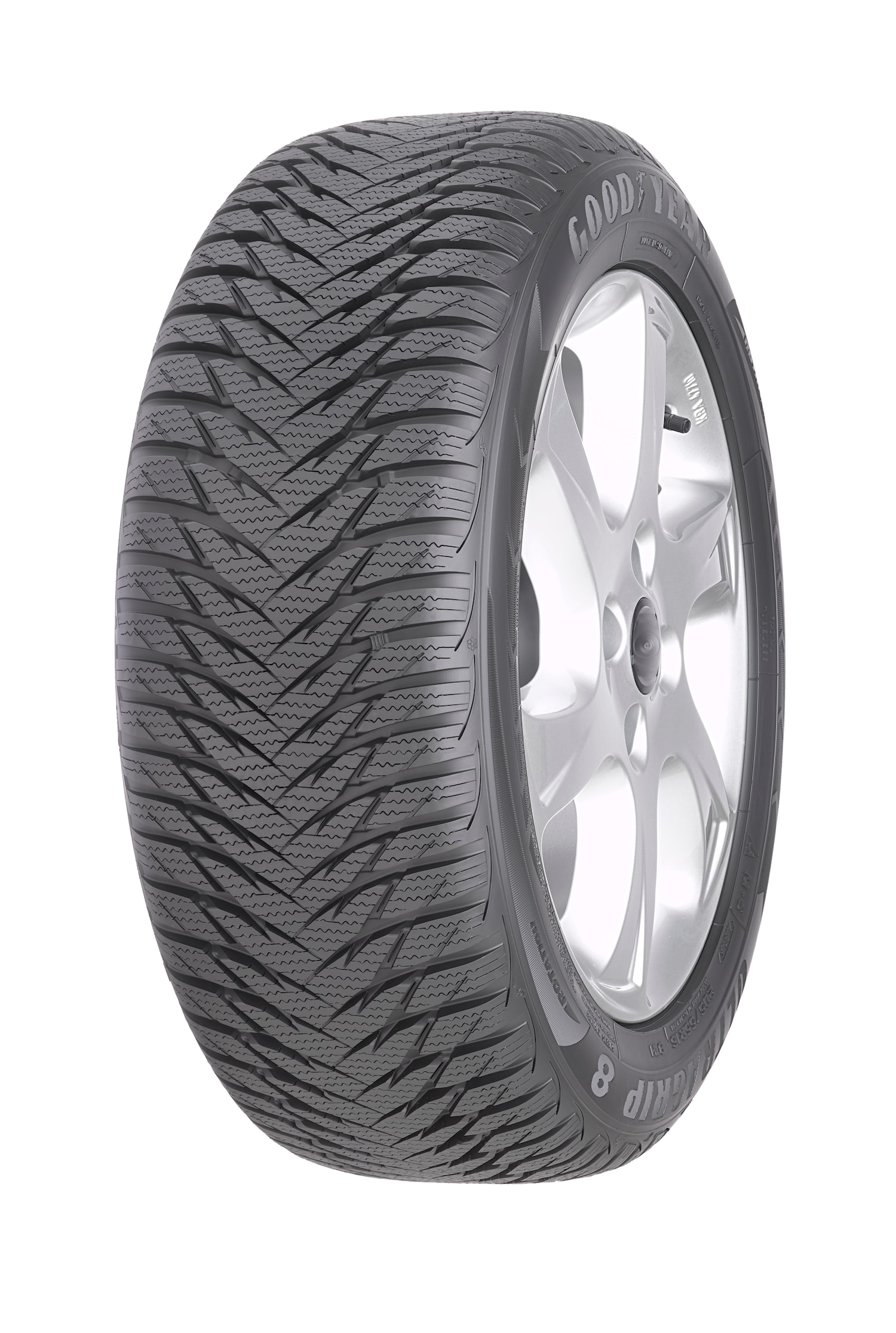 Goodyear UltraGrip 8 87H