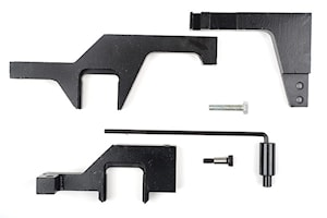 Motorlåsverktyg Citr Peug Mini