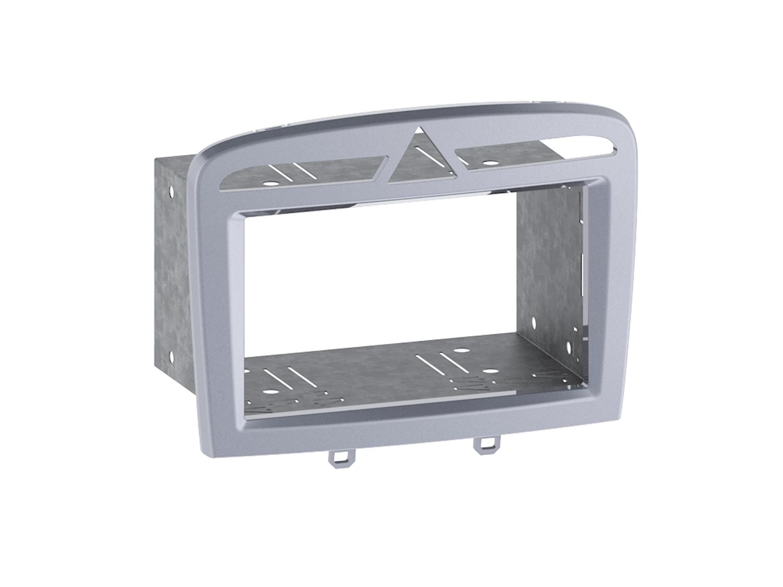 2-Din monterings kit Peug 308
