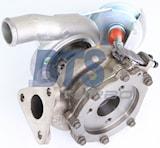 Turboaggregat Blue Turbo