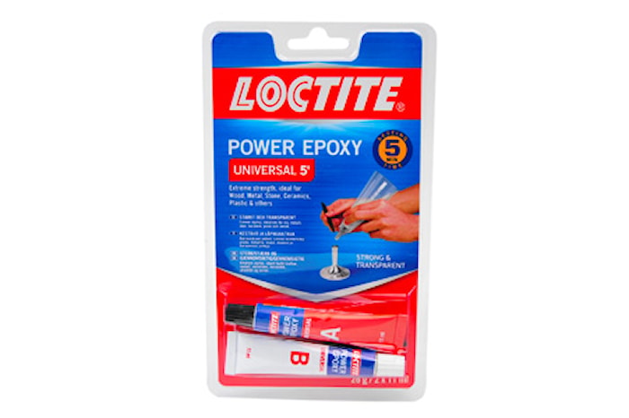 Power Epoxy Univ. Tube 22ml