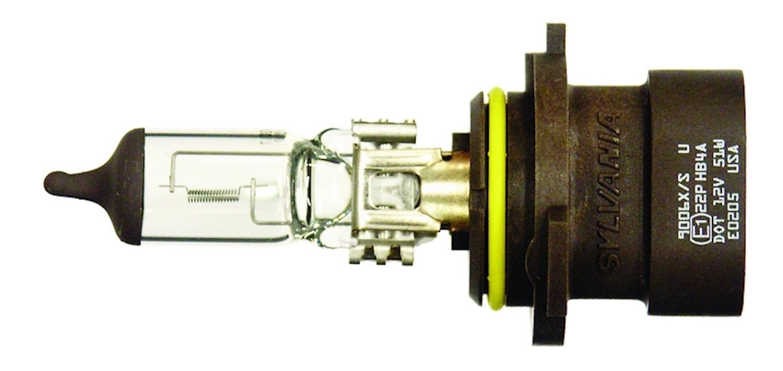 Lampa/styck/rak fot HB4A