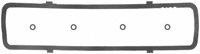 Push rod cover gasket
