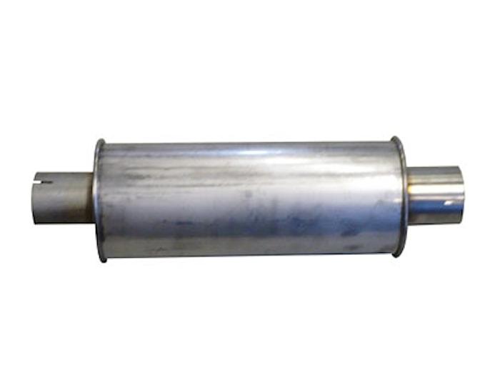 Ljuddämpare RF 76 mm