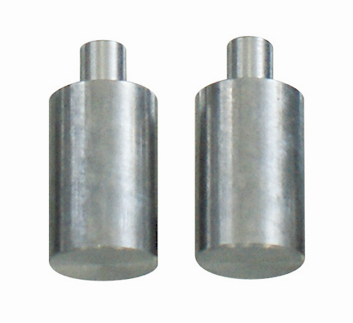 Support bolt, 45mm