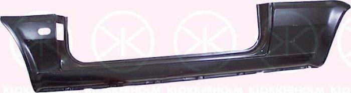 Tröskel kpl 86-