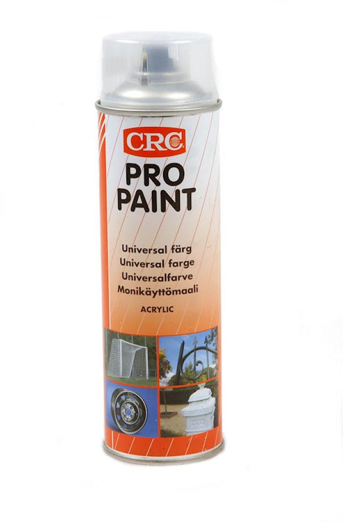 CRC ProPaint klarlack 500ml