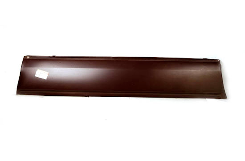Sidoplåt lång (lh60/61)
