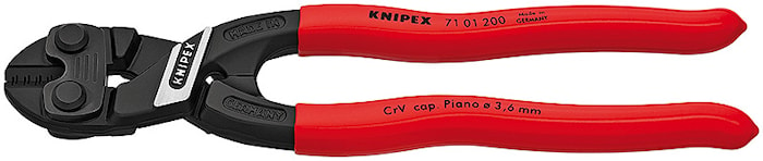 CoBolt® Kompaktbultsax 200 mm