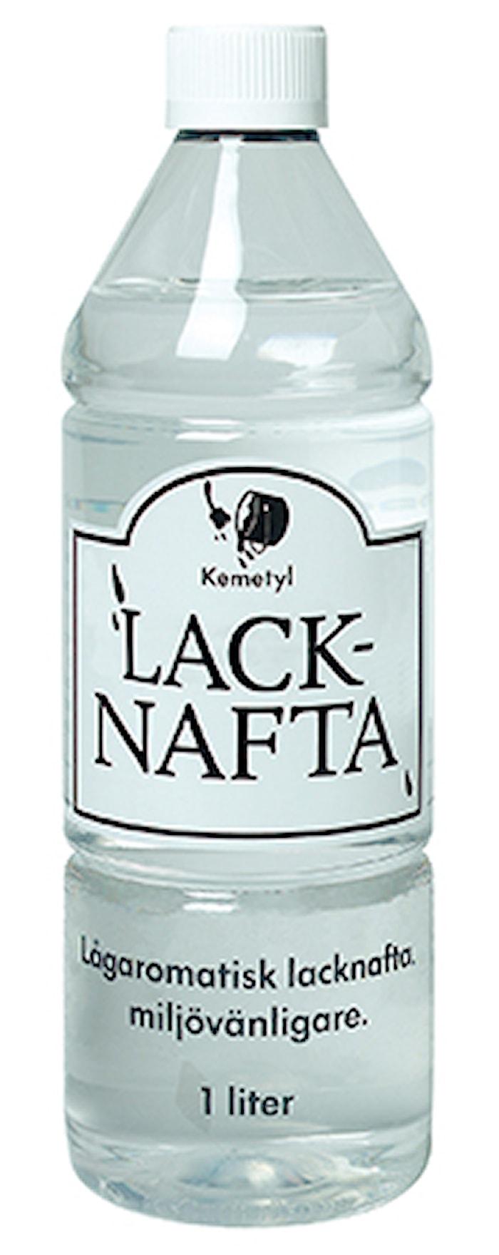 Kemetyl Lacknafta 1L