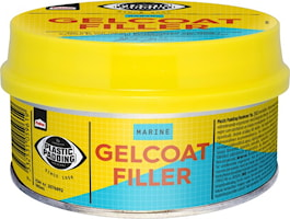 Gelcoat filler junior 130ml