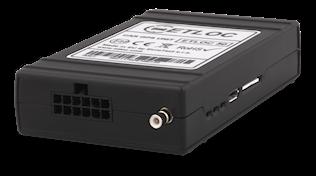 GPS Locator-S GSM-modul
