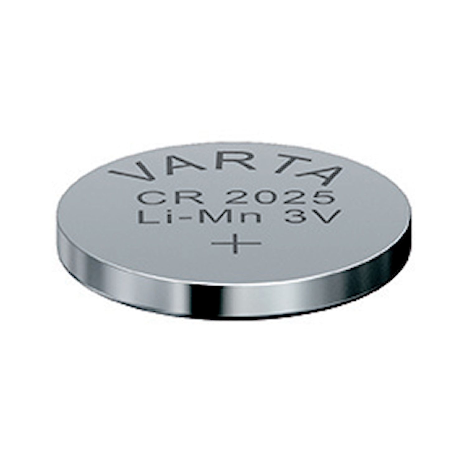 Batteri CR2025 3V litium