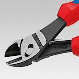 KNIPEX TwinForce® 180 mm