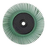 BB-ZB Radialborste