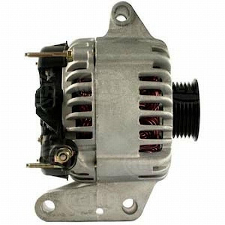 Generator utbytes 12V115A